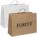Vegas Uptown Shopping Bags